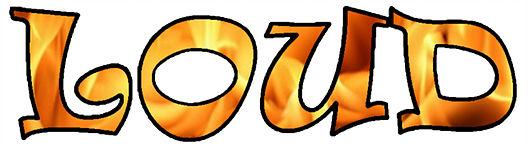 Logo éditions Loud
