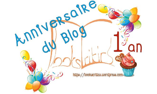 Blog Anniversaire 1 an BC