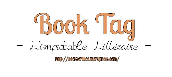 Book TAG