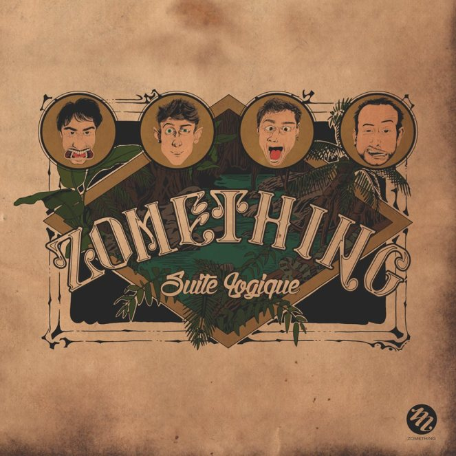 SuiteLogique Zomething