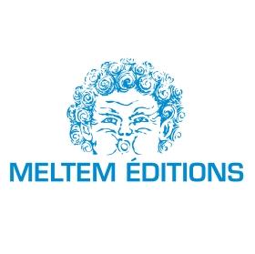 Logo Les éditions du Meltem