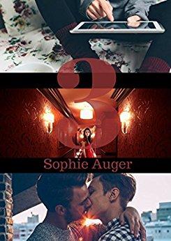 3 Sophie AUger