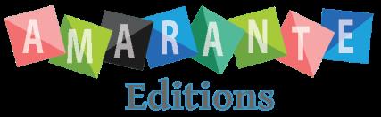 Logo Amarante Éditions