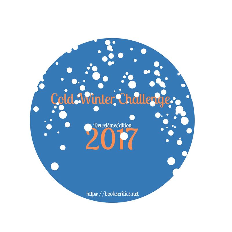 Cold Winter Challenge 2017