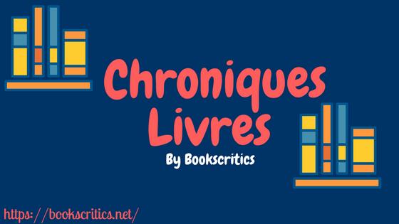 Chroniques Livres
