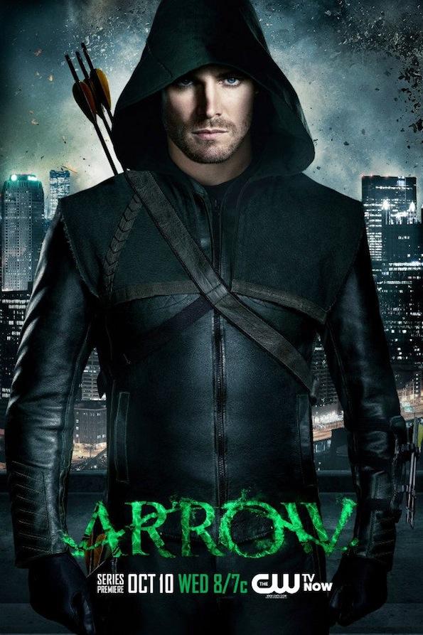 Arrow-affiche