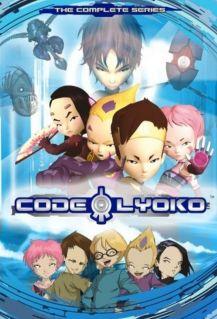 Code_Lyoko