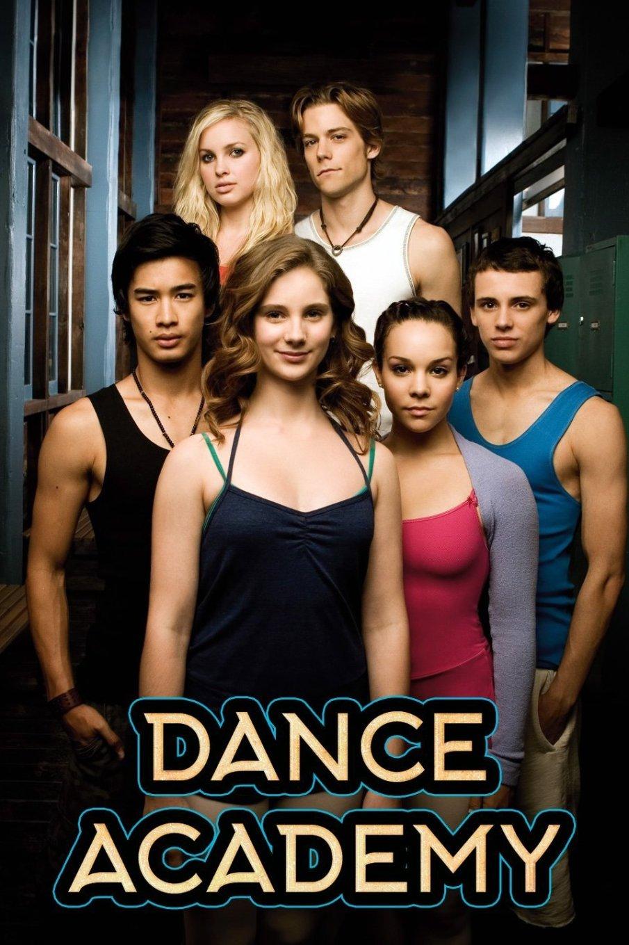 Dance aca