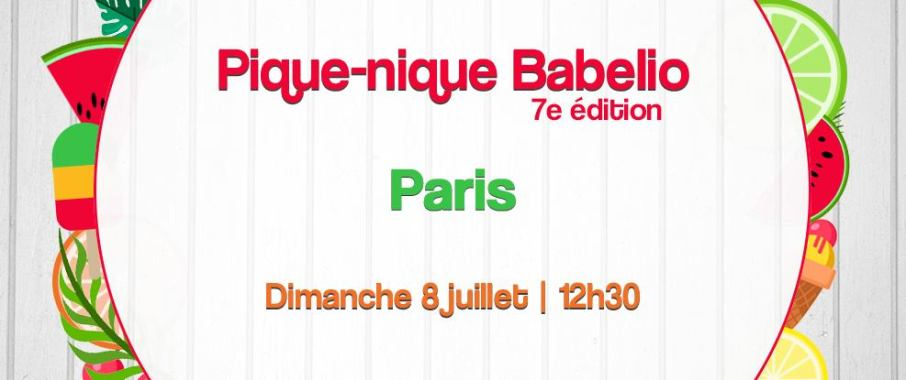 Babelio paris
