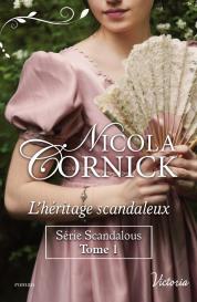 Série Scandalous1