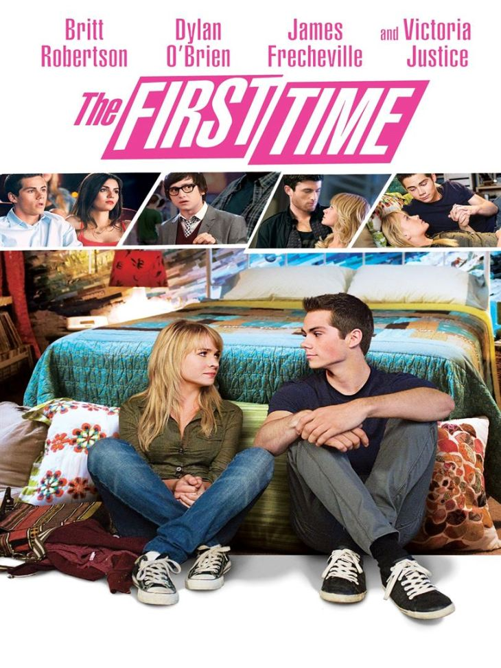 Thefirstime