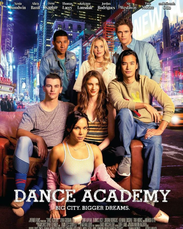 Danceacademylefilm