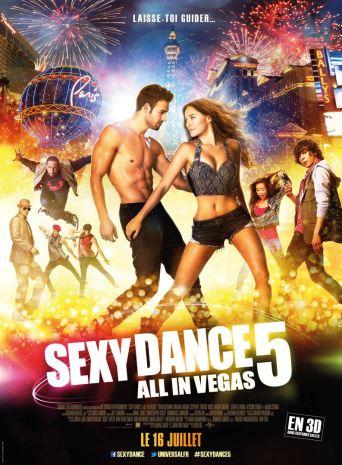SexyDance 5