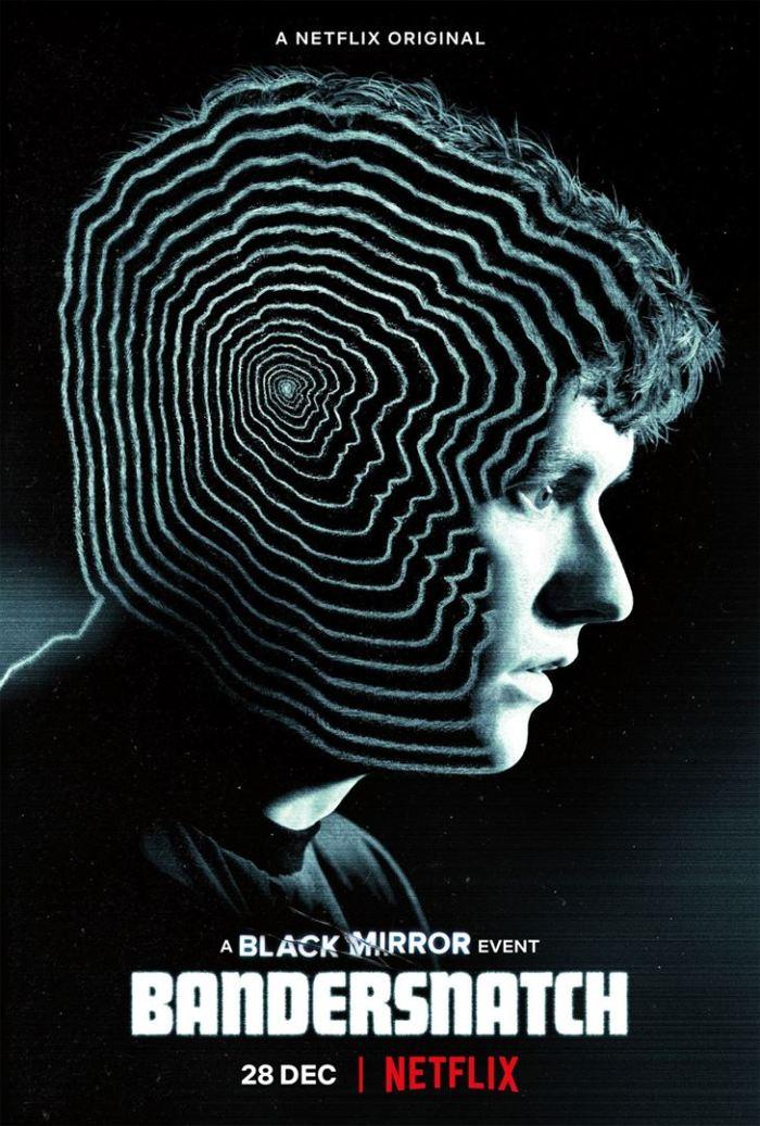Black Mirror film