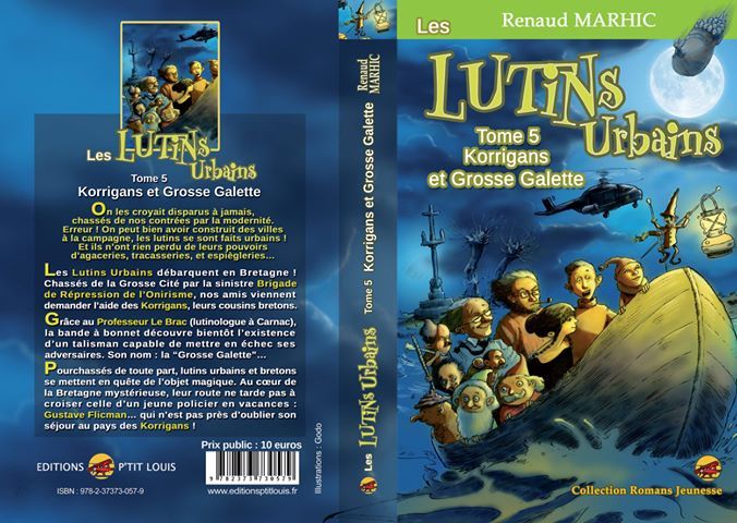Lutains