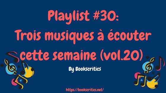 Top 5 _ mes musiques du moment (4)