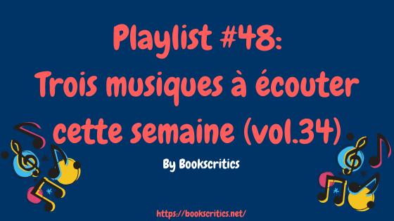 Top 5 _ mes musiques du moment-2