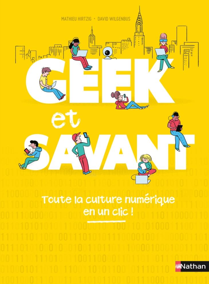 Geek&Savant