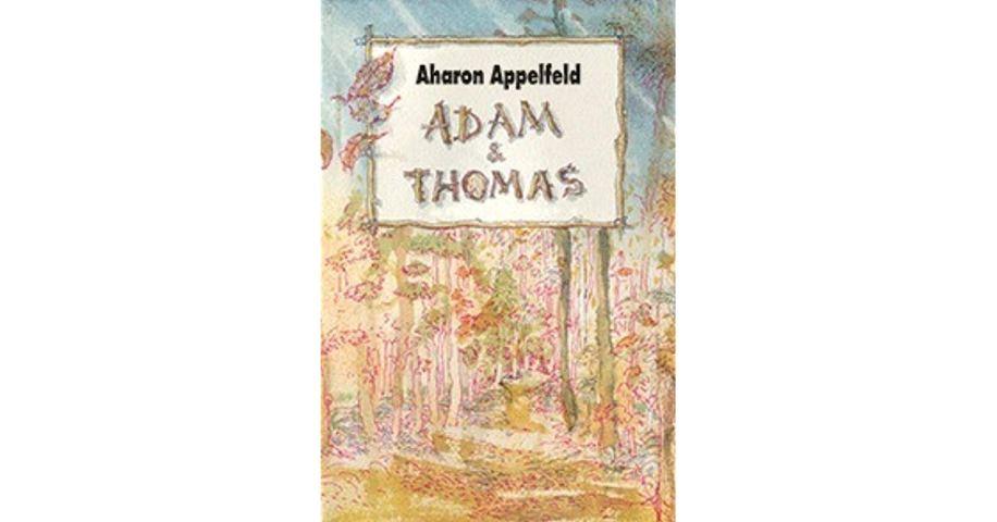 Adam &Thomas