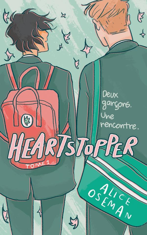 Heartstoper