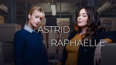 Astrid & Raphaelle