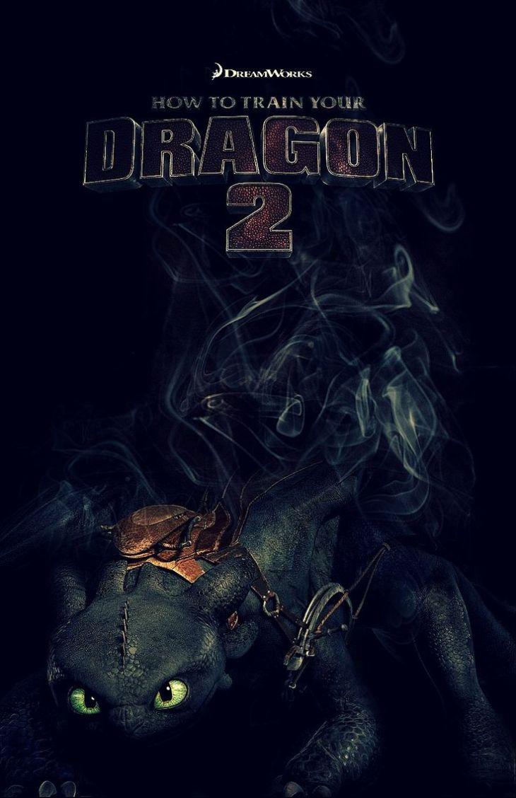 dragons 2